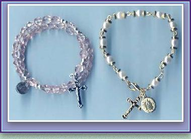 ROSARY MAKERS GUIDE